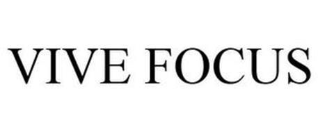 VIVE FOCUS