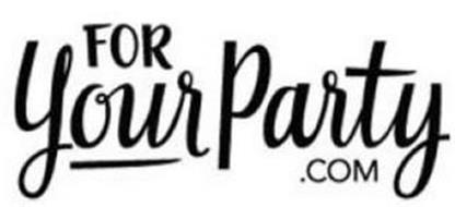 FORYOURPARTY.COM