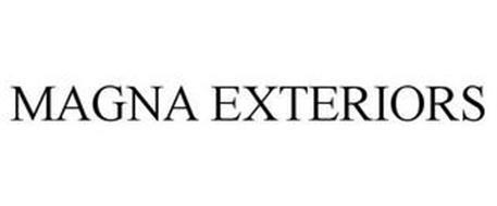MAGNA EXTERIORS