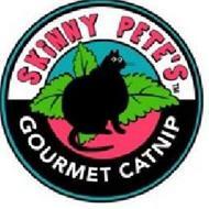 SKINNY PETE'S GOURMET CATNIP