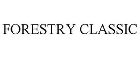 FORESTRY CLASSIC