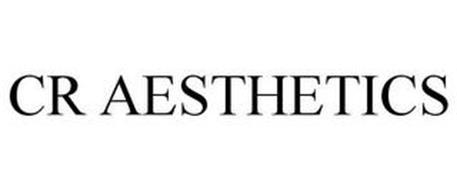 CR AESTHETICS