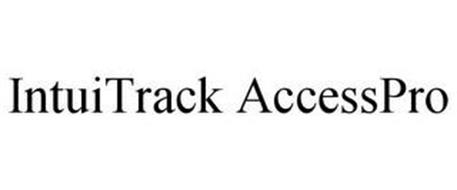 INTUITRACK ACCESSPRO