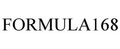 FORMULA168