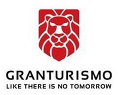 GRANTURISMO LIKE THERE IS NO TOMORROW