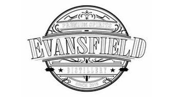 EVANSFIELD DISTILLERY PREMIUM SPIRITS SINCE 2016