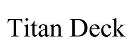 TITAN DECK