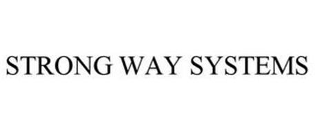 STRONG WAY SYSTEMS