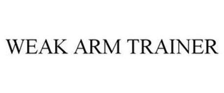 WEAK ARM TRAINER