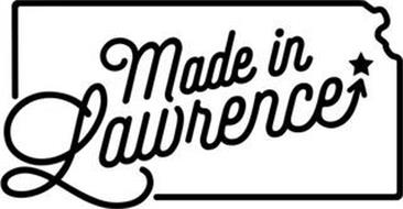 MADE IN LAWRENCE