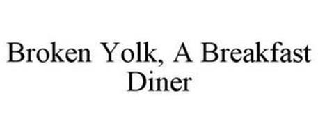 BROKEN YOLK A BREAKFAST DINER