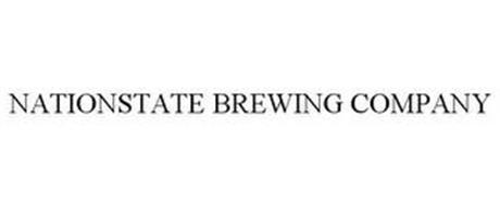NATIONSTATE BREWING COMPANY