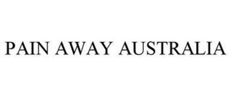 PAIN AWAY AUSTRALIA