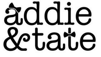 ADDIE & TATE