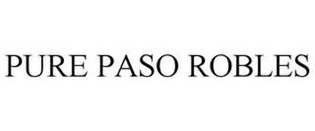 PURE PASO ROBLES
