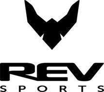 REV SPORTS