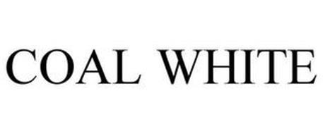COAL WHITE