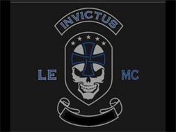 LE INVICTUS MC