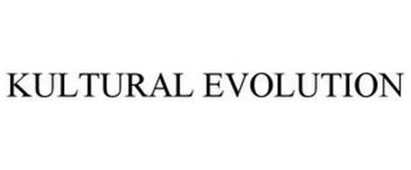 KULTURAL EVOLUTION