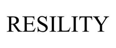 RESILITY