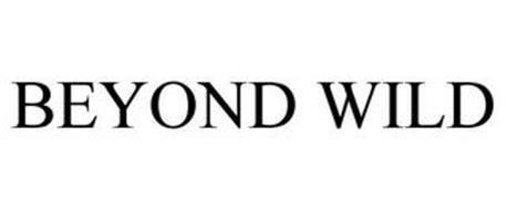 BEYOND WILD