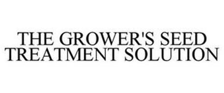 THE GROWER'S SEED TREATMENT SOLUTION