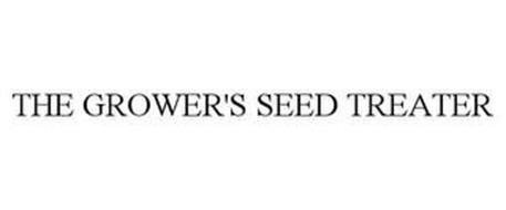 THE GROWER'S SEED TREATER