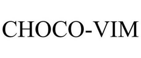 CHOCO-VIM