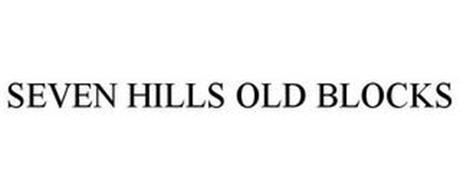 SEVEN HILLS OLD BLOCKS