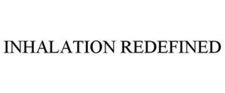 INHALATION REDEFINED
