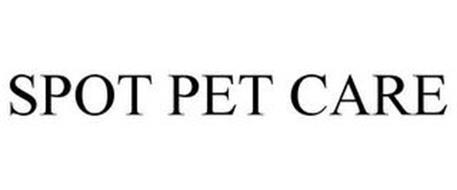 SPOT PET CARE