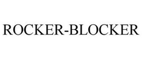 ROCKER-BLOCKER