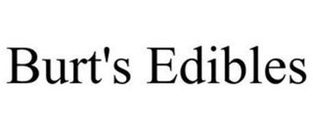 BURT'S EDIBLES