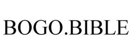 BOGO.BIBLE