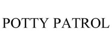 POTTY PATROL