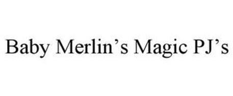 BABY MERLIN'S MAGIC PJ'S