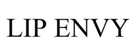 LIP ENVY