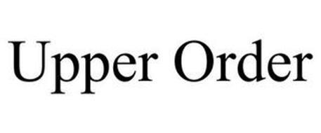 UPPER ORDER