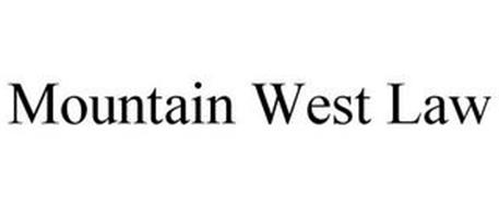 MOUNTAIN WEST LAW