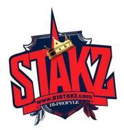 DJ STAKZ HI-PROFYLE