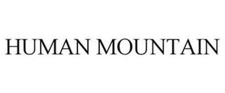 HUMAN MOUNTAIN