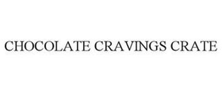 CHOCOLATE CRAVINGS CRATE