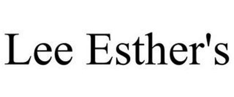 LEE ESTHER'S