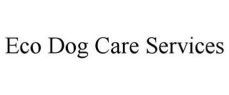 ECO DOG CARE SERVICES