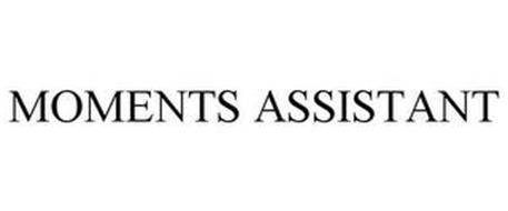 MOMENTS ASSISTANT