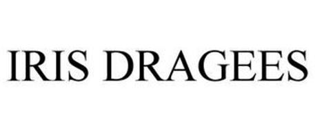 IRIS DRAGEES