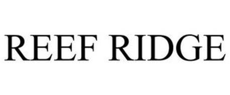 REEF RIDGE