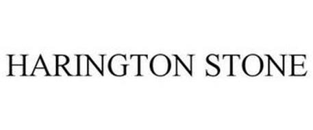HARINGTON STONE