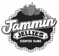 JAMMIN' JELLIES SCENTED SLIME