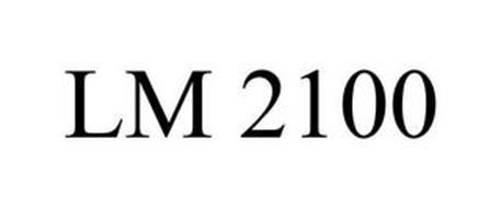 LM 2100